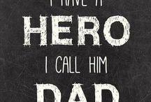 Mom & Dad ♡♡