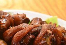 Pork Menus