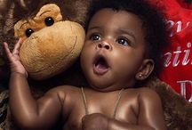 Enfants-baby love