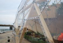geodome greenhouse