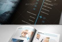 Magazine Design & layouts / Magazine Design & layouts