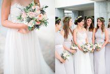Fine Art Wedding Flowers And Details