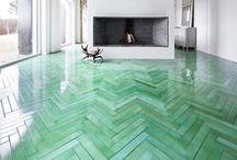 Floors etc.