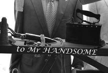 Mr HANDSOME's store / Σας καλωσορίζουμε στο κατάστημα Mr HANDSOME,Αβάντων 48,Χαλκίδα όπου θα βρείτε τα πάντα για τον άντρα!!!             THE ART OF MEN'S STYLE!!!