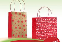 Festive Stationery & More! / From wrapping paper to paper chains - lots more beautiful Phoenix Trading Christmas stuff for your perusal.  View & order the full range online at www.buycardsonline.co.uk