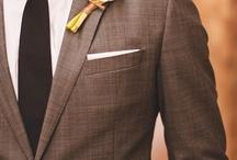Bröllop - Kostym