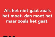 Reclame stage