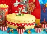 Tom and Jerry Party / Classic Cartoon for a Classic Party!