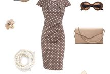 Perfect Outfits / by Laura Miller