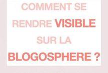 Astuces blog & réseaux sociaux