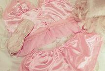 Pastel boudoir