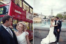 Westminster, St James & More - Royal London Wedding Photography Inspiration from {10-11} Carlton House Terrace / From a Buckingham Palace backdrop, to the lush beauty of St James Park or the dazzling lights of Pall Mall explore these ideas for wedding photography just moments from your big day at {10-11} Carlton House Terrace