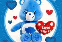 Care Bear   Grumpy Bear 5