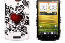 HTC Rhyme Deksler