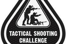 tactical schooting challenge