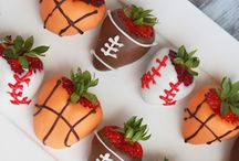 Sports Party Ideas / by Birthday in a Box