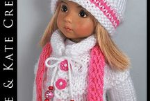 Идеи для шитья и вязания детям