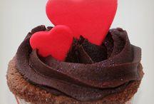 San Valentín - Sweet Violet Cris / San Valentin