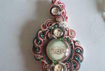 Soutache/ Sutasz AtelierSoutache / Soutache Jewelry