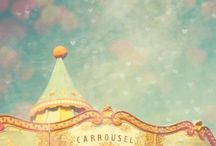 Carrousel ♡ / by Andy Mn