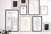 Design Mood Board