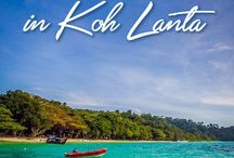 Travel - Koh Lanta