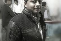 Nipul Jain / Hi, Its me.....
