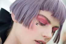 Look Book: Fashion Colors / by Gary Manuel Salons & Institute