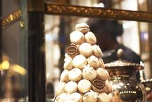 Dessert Tables / by french market inc.