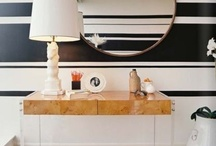 Home - style inspiration / by Miss Understood