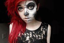 Halloween / by Heather Wydra