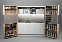 I Kitchen II Kuchnia