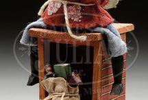 Santa / by Joan Witter