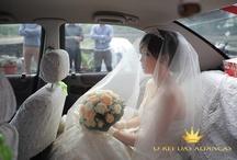 Noivas | Brides / Noivas encantadoras e vestidos incríveis de casamento. Como é bom sonhar com tudo isso.