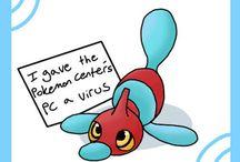 Pokémon / Cool random Pokemon stuff