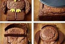 Cakes I want to make!