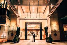 Vancouver Wedding Reception Venues