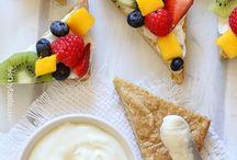 Desserts / by Nicole Salisbury