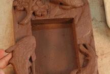 pottery / by Becky Brandt