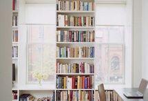 półki / shelves