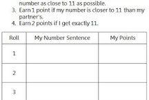 Ch. 4 - Subtraction #11-20 (CCSS)