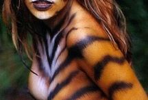 cool body paint