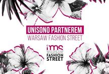 Warsaw Fashion Street