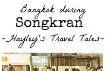 Hayley's Travel Tales Blog