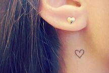 Tatto / ...inspirations...