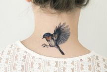 Tatuajes Femeninos Originales
