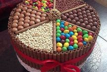 Sweets /  Cooking, baking, sweets, chocolate...