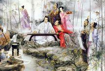 Artist: Ji Shu Wen