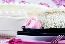 Zákusky, koláče / Sladké pokušenia na vyskúšanie :)