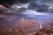 Grand Canyon / General information about the Grand Canyon.